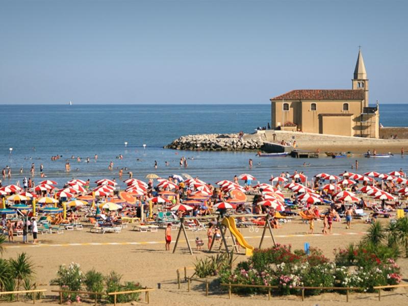 Tassa di soggiorno anche caorle aumenta la tariffa per for Tassa di soggiorno a venezia
